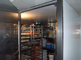 chambre froide boulangerie chambres froides de conservation positive hengel