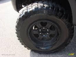 Custom Rims Wheels 4x4 Truck