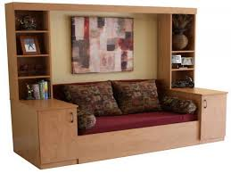 Living Room Murphy Bed With Sofa Elegant Bloombety Murphy Beds