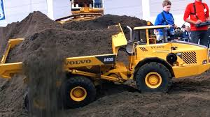 100 Construction Trucks For Sale XXL RC CONSTRUCTION SITE BIG SCALE MODEL DUMP TRUCKS AND EXCAVATOR