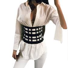 popular corset belts for women buy cheap corset belts for women