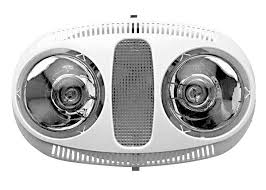 Broan Heat Lamp Grille by Bathroom Lighting Captivating Bathroom Fan Heater Light For Home