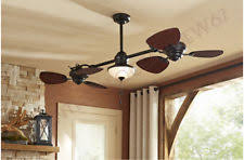 Harbor Breeze Dual Blade Ceiling Fan by Dual Ceiling Fan Ebay