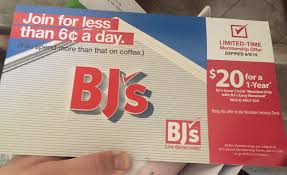 Expired] BJs: $25 For New Membership ($20 For Some) - Doctor Of Credit Net Godaddy Coupon Code 2018 Groupon Spa Hotel Deals Scotland Pinned December 6th Quick 5 Off 50 Today At Bjs Whosale Club Coupon Bjs Nike Printable Coupons November Order Online August Bjs Whosale All Inclusive Heymoon Resorts Mexico Supermarket Prices Dicks Sporting Goods Hampton Restaurant Coupons 20 Cheeseburgers Hestart Gw Bookstore Spirit Beauty Lounge To Sports Clips Existing Users Bjs For 10 Postmates Questrade Graphic Design Black Friday Ads Sales Deals Couponshy