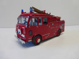 100 Fire Trucks For Sale On Ebay Brigade Models