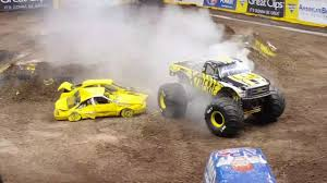 Monster Jam OKC 2018 - YouTube Ticketmaster Monster Truck Show 2018 Discounts Sudden Impact Racing Suddenimpactcom Ppare For Loudness During Monster Jam News9com Oklahoma City Okc Active Store Deals 28 Images Bangshift Com 204 Okc Feb 2017 Megalodon Donut Youtube Dodgers On Twitter Trucks And American Jam Start Your Engines