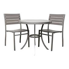 Boscovs Outdoor Furniture by Home Design Extraordinary Table And Chairs Outside Metal