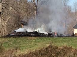 Pumpkin House Kenova Wv Hours by Cabell House Fire Results In Total Loss 3 Dogs Dead Beckley