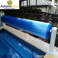 High End Custom Electric Swimming Pool Cover Salts Reduce Chemical In Your