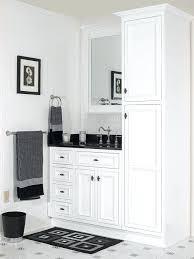 Ikea Bathroom Wall Cabinets Uk by Wall Ideas Black Bathroom Wall Cabinet Black Bathroom Corner