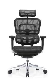 Ergonomic Kneeling Chair Australia by Ergonomic Office Chairs Mesh U0026 Adjustable Temple U0026 Webster