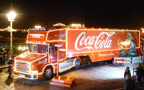 20 Years Of The Coca-Cola Christmas Truck Cacola Other Companies Move To Hybrid Trucks Environmental 4k Coca Cola Delivery Truck Highway Stock Video Footage Videoblocks The Holidays Are Coming As The Truck Hits Road Israels Attacks On Gaza Leading Boycotts Quartz Truck Trailer Transport Express Freight Logistic Diesel Mack Life Reefer Trailer For Ats American Simulator Mod Ertl 1997 Intertional 4900 I Painted Th Flickr In Mexico Trucks Pinterest How Make A With Dc Motor Awesome Amazing Diy Arrives At Trafford Centre Manchester Evening News Christmas Stop Smithfield Square