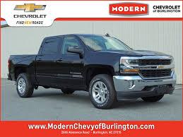 New 2018 Chevrolet Silverado 1500 For Sale | Winston Salem NC | VIN ...