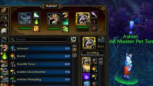 4 pet battle addons you need to download blizzard watch