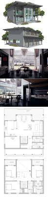 The Retro Home Plans by Images About Arquitortura On Floor Plans Small House