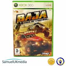 Baja: Edge Of Control (Xbox 360) **GREAT CONDITION** 4005209111485 ... Far Cry 4 Visual Analysis Ps4 Vs Xbox One Vs Pc Ps3 360 The Coolest Game Truck Around New Age Gaming And Mobile Best Video Rental National Event Pros Baja Edge Of Control Hd Review Thexboxhub Forza Horizon Dev Playground Games Opens Nonracing Studio Pass Is Now Available For Insiders On Ring 3 Farming Simulator 15 6988895152 Ebay Australiawhat The Best Way To Sell Games Ask A Gamer 10 Accsories Alexandria Buy