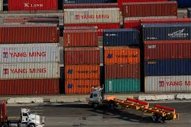 100 Shipping Containers For Sale New York Storm Approaching Firms Fear For Deliveries In Shipping
