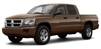 Amazon.com: 2009 Dodge Dakota Reviews, Images, And Specs: Vehicles
