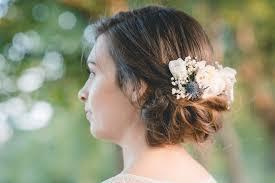 coiffure mariage domicile coiffures mariage cheveux longs chignon
