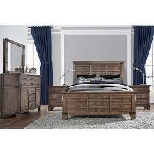 Evelyn 5 piece King Bedroom Set