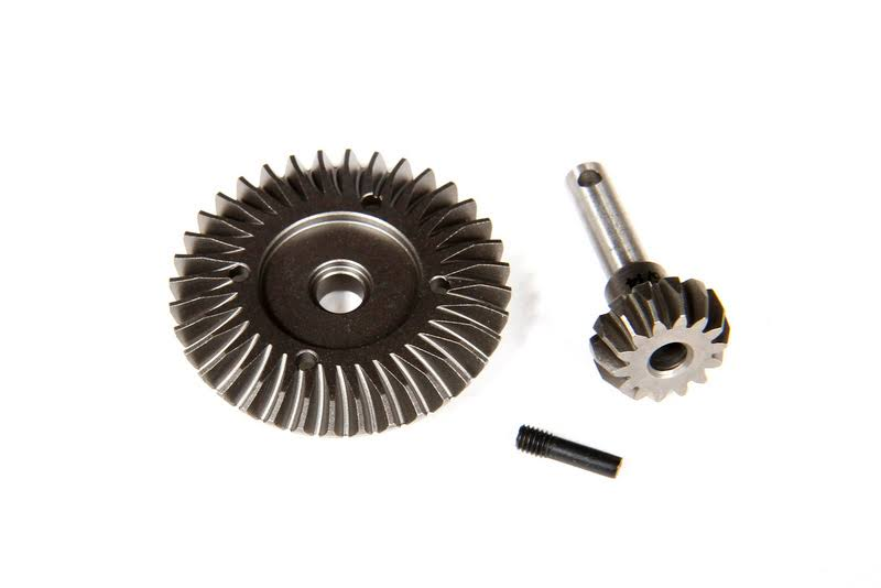 Axial AX30401 Heavy Duty Bevel Gear Set - 36T/14T