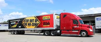 100 Averitt Trucking Express On Twitter Look For Our Special NoZone Trailer