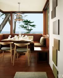 10 Midcentury Modern Dining Rooms s