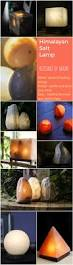 Himalayan Salt Lamp Nz by 191 Best Himalayan Salt Products Images On Pinterest Himalayan
