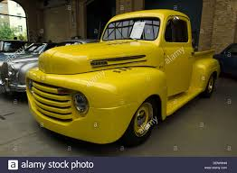 BERLIN - MAY 11: Full-size Pickup Truck Ford F1 Pickup, 26th Stock ... From 1950 Ford F1 To 2018 F150 How Much Has The Pickup Changed In 1008cct01o1949fordf1front Hot Rod Network 1951 Sold Safro Investment Cars 1949 Vintage Truck No Title Keys Classics For Sale On Autotrader 1948 Classiccarscom 481952 Archives Total Cost Involved Walldevil Volo Auto Museum