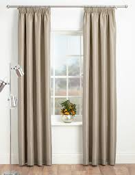 Eclipse Blackout Curtains Smell by Faux Silk Pencil Pleat Black Out Curtains M U0026s