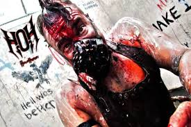 Haunted Attractions In Nj And Pa by Halls Of Horror The East Coast U0027s Most Extreme Haunt Experience