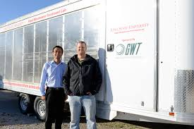 100 Drs Truck Sales ISU StartUp Factory Company Takes On The Mitigation Of Nitrogen And