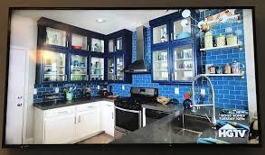 100 Flip Flop Homes Or Vegas Episode 8 Kitchen Gorgeous Backsplash Tilebut