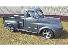 Classic Dodge Pickup For Sale On ClassicCars.com