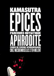 cours de cuisine aphrodisiaque cours de cuisine aphrodisiaque mesdemoiselles s en mêlent