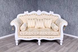 barock sofa tv world in antik weiß