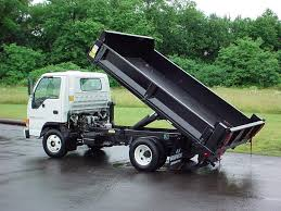 Ford F800 Dump Truck For Sale Or Strong Arm Plus 1990 Gmc Topkick ...