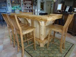 Image Of Beautiful Cypress Wood Furniture