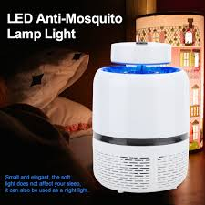 100 Small And Elegant USB Office LED Lamp Mosquito For Insect Home Light White Killer AntiMosquito