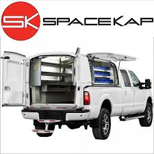 Truck Equipment | Ladder Racks | Truck Boxes | Truck Caps | Truck ...