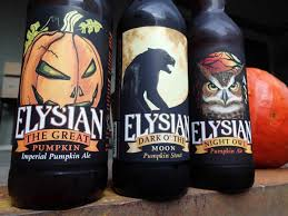 Whole Hog Pumpkin Ale by Best Pumpkin Beers This Fall Business Insider