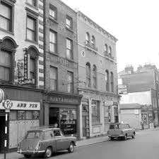 100 Dublin Street Capel 1960s Street City Ireland Homes