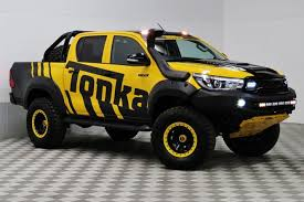 Toyota Hilux Tonka Concept Replica For Sale Ford F750 Tonka Dump Truck Is Ready For Work Or Play Allnew Announcing Kelderman Suspension Built Trex Truck Toys Toyota Hilux Tonka Concept Is The Toy Youve Always Dreamed Of Got To Work On This Today 200 500 F150s Any Collectors Page 2 Redflagdealscom Forums Funrise Toy Classics Steel Front Loader Walmartcom Fulfills Every Mans Childhood Dream By Releasing Real Life Pickup Truck Black 14 Cars Pinterest Ford Trucks And Cars 3 Pack Light Sound Vehicle Garbage Tow Vintage Pickup Oneofakind Replica Uhaul My Storymy Story