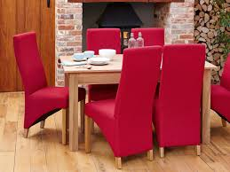 Red Berry High Back Fabric Dining Chairs (Pair) | Mobel Oak Set Of 6 Ding Chairs With Red Fabric Teak Archive Modest Fniture Chair Contemporary Wingback Zebra Ding Bent Plywood Shop Christopher Knight Home Pertica Red Fabric Upholstered Room Wooden Kitchen Chairs Grey Table For Linen High Scroll Back Rrp 24999 Save 4 Oak Framed Danish Homestore Verbois Jane Solid Walnut Six In Bmhaus Berry Cor03i Heath 2 Gdf Studio Floral Sets 8 Modern Whosale Beech Wood Upholstery