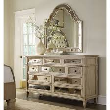 Furniture Mirrored Dresser Cheap