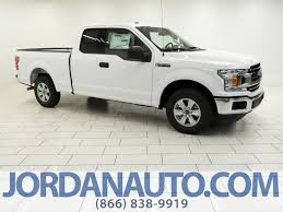 100 Ford Truck Cabs For Sale New 2018 F150 XLT Extended Cab Pickup In Mishawaka JKG09861