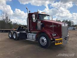 Kenworth T800 For Sale Fountain Inn, South Carolina Price: US ...