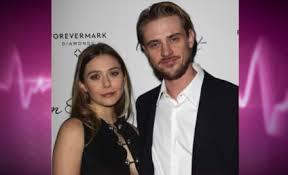 Elizabeth Olsen Engaged To Boyd Holbrook
