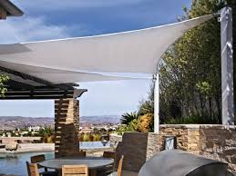 Shade Sails And Tension Structures | Superior Awning Quictent 121820 Ft Triangle Sun Shade Sail Patio Pool Top Canopy Stand Alone Awning Photos Sails Commercial Umbrellas Carports Canvas Garden Shades Full Amazoncom 20 X 16 Ft Rectangle This Is A Creative Use Of Awnings For Best 25 Retractable Awning Ideas On Pinterest Covering Fort 4 Chrissmith Walmart Ideas Canopies Lyshade 12 Uv Block Lawn Products In Arizona