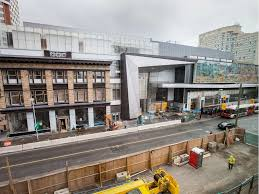 shoppers mart rideau centre beyond sinkholes to simons rideau centre s transformation nearly